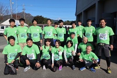 「第37回蒜山高原マラソン全国大会」に出場しました!_f0151251_10444436.jpg