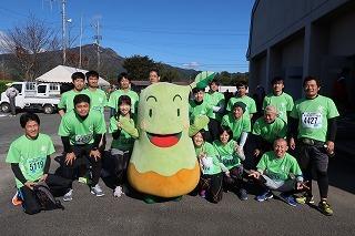 「第37回蒜山高原マラソン全国大会」に出場しました!_f0151251_10444709.jpg