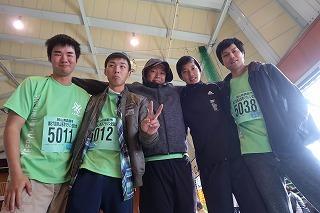 「第37回蒜山高原マラソン全国大会」に出場しました!_f0151251_10445159.jpg