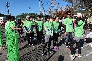 「第37回蒜山高原マラソン全国大会」に出場しました!_f0151251_10445767.jpg