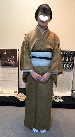 時代祭・鶴のお店と、お客様がネットのニュースに写りました_f0181251_16381197.jpg