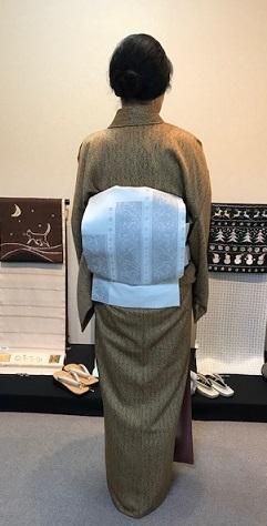 時代祭・鶴のお店と、お客様がネットのニュースに写りました_f0181251_16404240.jpg