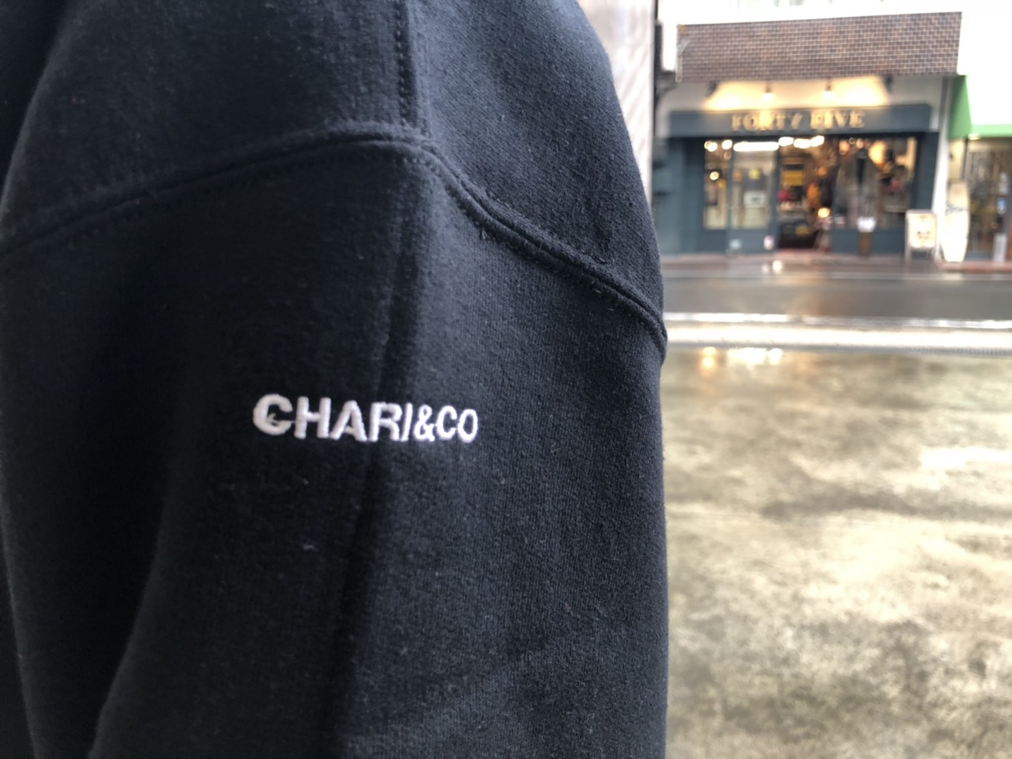 CHARI&CO STYLE!!!_a0221253_14201126.jpeg