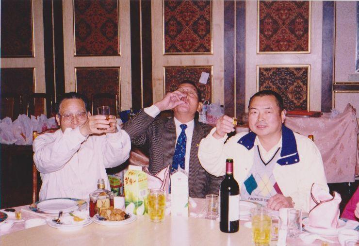 2018年10月25日 茨城桜ライオンズクラブー台湾新店ライオンズクラブ国際親善交流  その14_d0249595_18254321.jpg