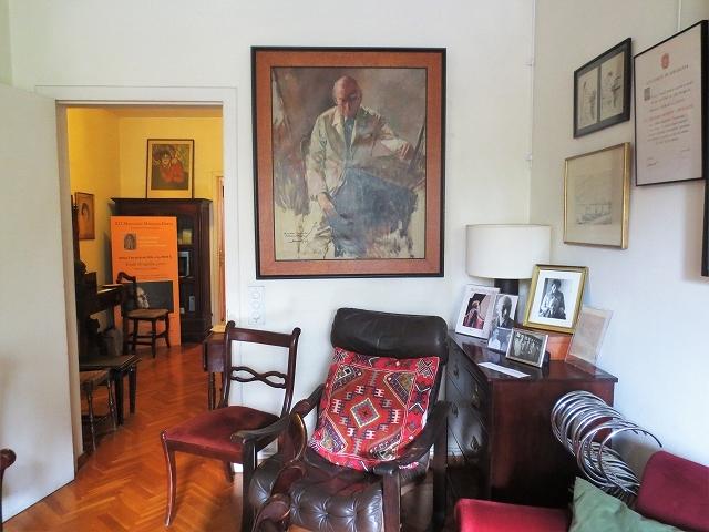 モンポウ財団で上原由紀音さんのピアノを聞く_b0064411_06593474.jpg