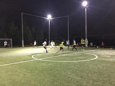 UNO 10/22(月)15周年記念開催 at UNOフットボールファーム_a0059812_18380063.jpg