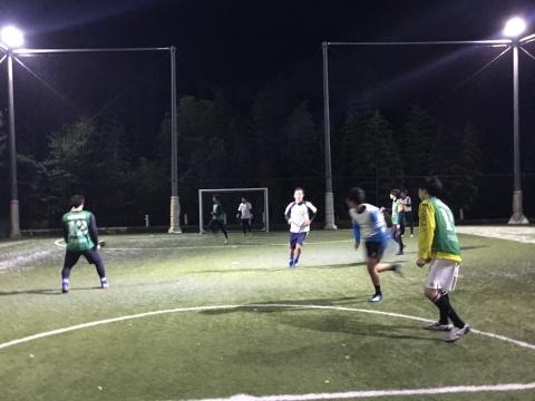 UNO 10/22(月)15周年記念開催 at UNOフットボールファーム_a0059812_18381762.jpg