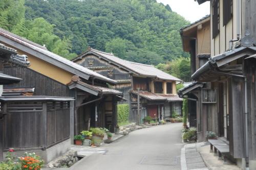 【鳥取 島根 山口の旅⑫ 石見銀山】_f0215714_16484194.jpg