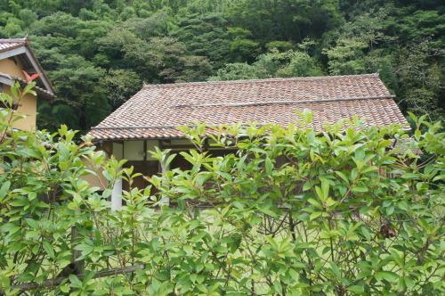 【鳥取 島根 山口の旅⑫ 石見銀山】_f0215714_16490792.jpg