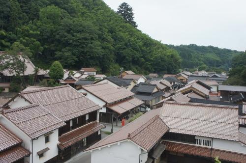 【鳥取 島根 山口の旅⑫ 石見銀山】_f0215714_16494453.jpg