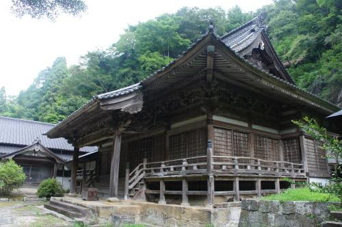 【鳥取 島根 山口の旅⑫ 石見銀山】_f0215714_16501770.jpg