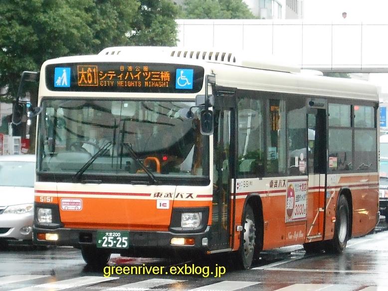 東武バスウエスト 5151_e0004218_20212634.jpg