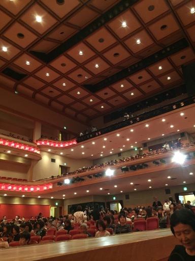10月大歌舞伎_c0223630_14374673.jpg