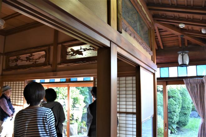アートさんぽ[川口モダン建築探訪]を開催しました。_c0222139_20161313.jpg