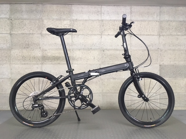 DAHON Speed Falco 2019_c0359041_18270216.jpg