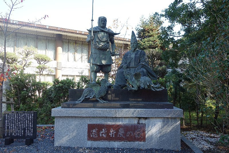田辺市の鬪雞神社_c0112559_08453815.jpg