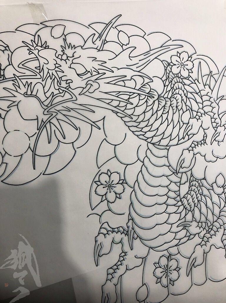 兵庫県 明石 タトゥーデザイン_e0261276_17420484.jpeg