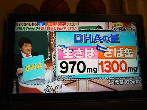 No.4063 10月24日(水):「生」より「缶詰」の魚の方が身体にいい?!_b0113993_16284084.jpg