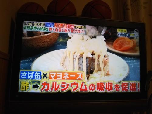 No.4063 10月24日(水):「生」より「缶詰」の魚の方が身体にいい?!_b0113993_16285222.jpg