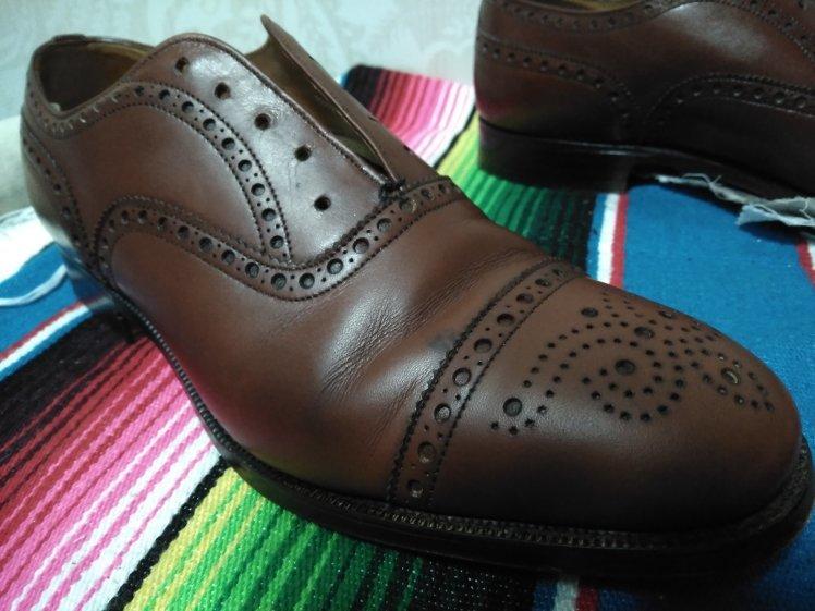 古靴を買った時の簡単クリーニング_d0166598_10045024.jpg