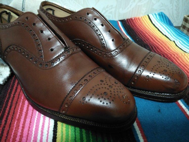 古靴を買った時の簡単クリーニング_d0166598_10045709.jpg