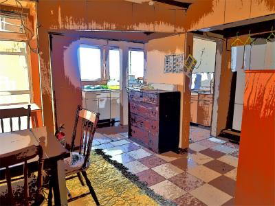 体験住宅「浦佐びしゃもん亭」で面白写真を撮ってみました_c0336902_21074489.jpg