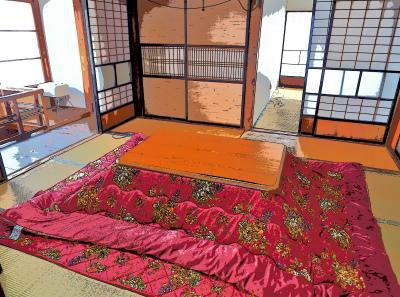体験住宅「浦佐びしゃもん亭」で面白写真を撮ってみました_c0336902_21075923.jpg