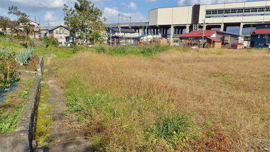 駐車場は今年最後の草刈り作業をしました_c0336902_21294858.jpg