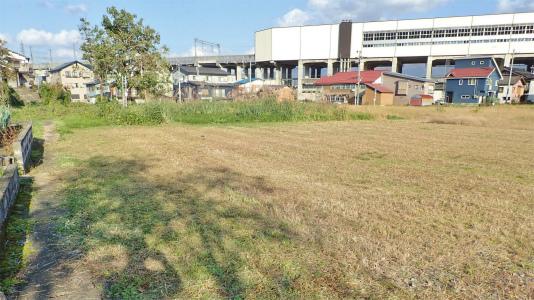 駐車場は今年最後の草刈り作業をしました_c0336902_21295949.jpg