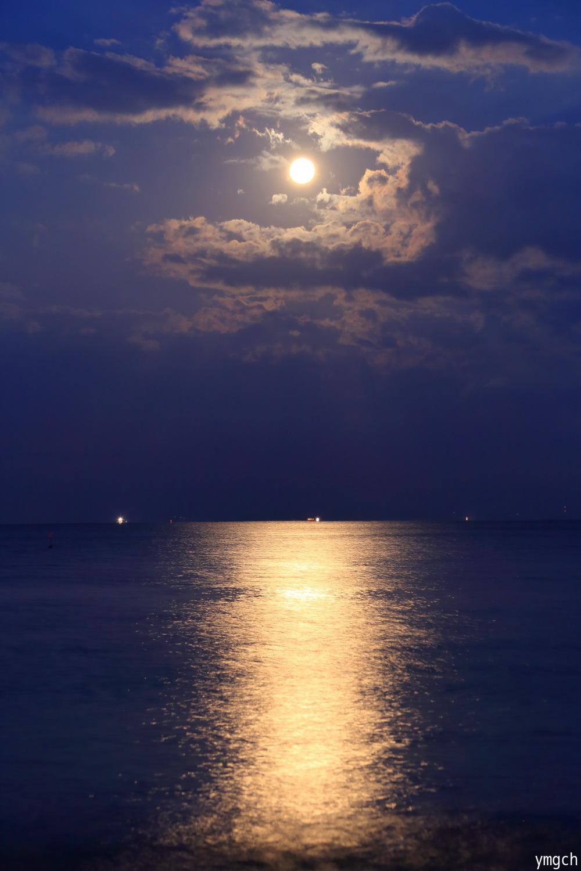 再びのパール富士ならず・・・_f0157812_08285764.jpg