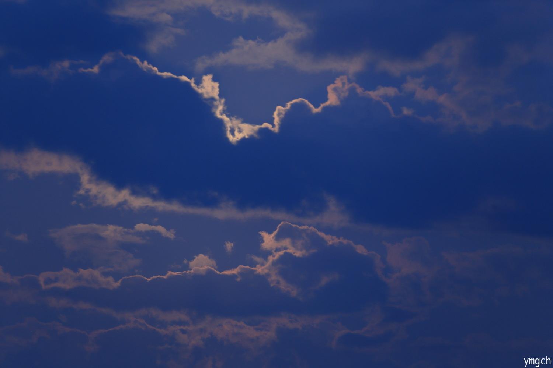 再びのパール富士ならず・・・_f0157812_08285825.jpg