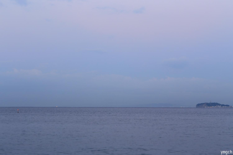 再びのパール富士ならず・・・_f0157812_08292095.jpg