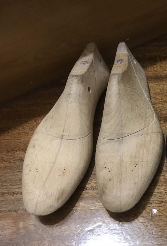 靴を作る 42 完_f0283816_14074445.jpeg