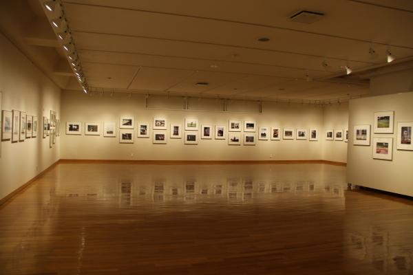 東川町文化ギャラリーで開催中の写真展_b0187229_16535904.jpg