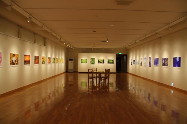 東川町文化ギャラリーで開催中の写真展_b0187229_16540177.jpg