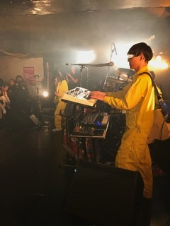TOISU IN JAPAN FETIVAL in 下北!!!!_b0209830_23443730.jpeg
