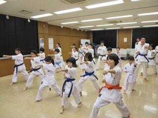 前田教室・手稲教室 秋期昇級審査会_c0118332_22293754.jpg