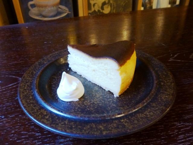 たまにはチーズケーキ_e0230141_09193626.jpg