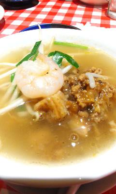 好漢飯~有楽町で台湾料理!_b0145843_21174808.jpg