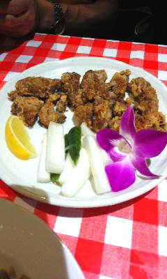 好漢飯~有楽町で台湾料理!_b0145843_21213568.jpg