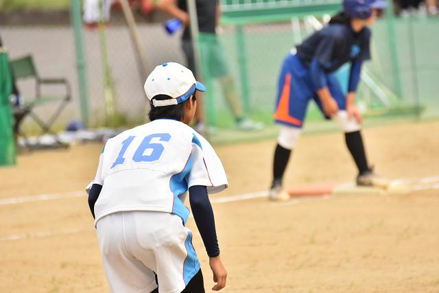 第19回二本松大会決勝 日出VS那須中央_b0249247_16530133.jpg