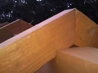 那須平和郷でのティンバーフレームプロジェクト12_d0059949_11205873.jpg