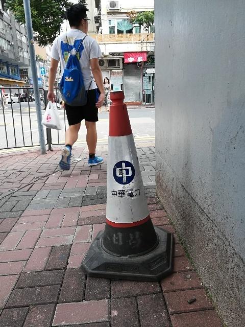 深水埗→太子_b0248150_03334579.jpg