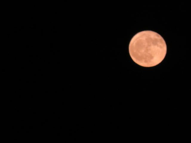 ++1年に1度スッキリさせているモノ&満月*++_e0354456_21064281.jpg