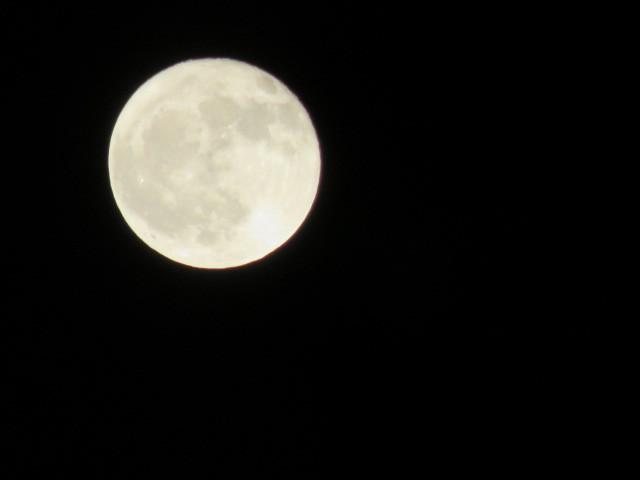 ++1年に1度スッキリさせているモノ&満月*++_e0354456_21065263.jpg