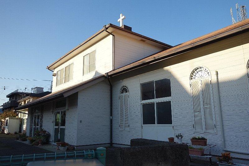 日本基督教団田辺教会_c0112559_08021907.jpg