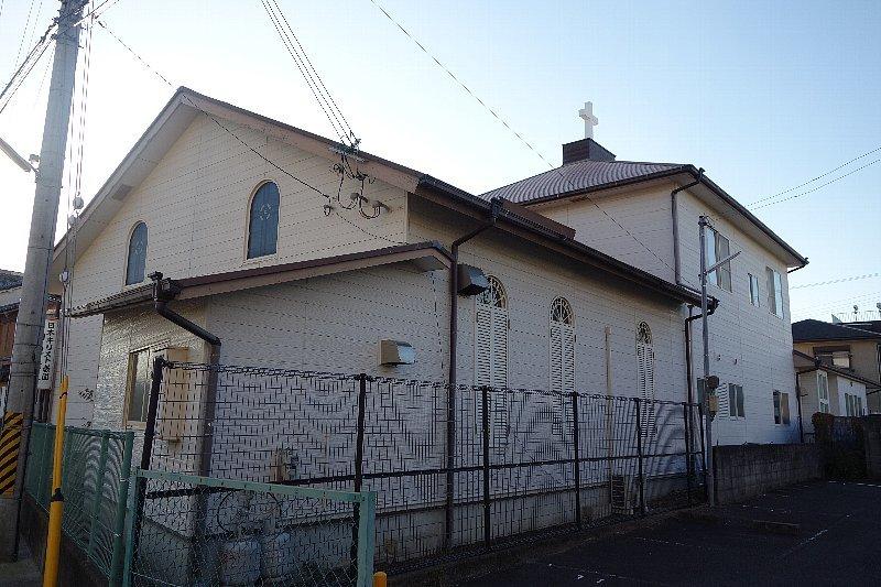 日本基督教団田辺教会_c0112559_08025724.jpg