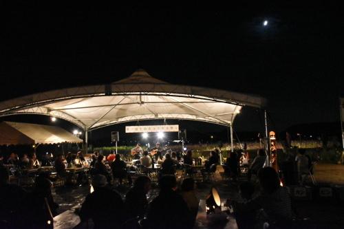 コスモス祭り『夜祭』_d0101562_17411445.jpg