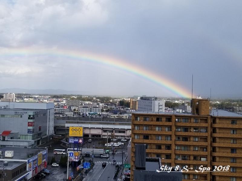 ◆ 虹(2018年10月)_d0316868_09475975.jpg