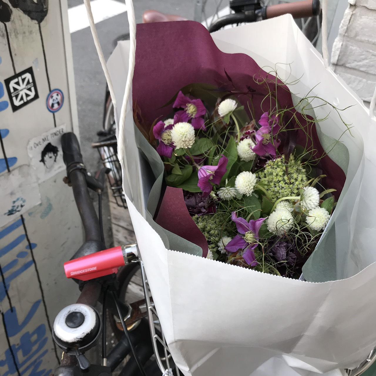 「happybirthdayかほちゃん、」_a0075684_9295586.jpg